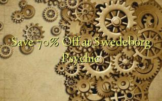 Gem 70% Off på Swedeborg Psychic
