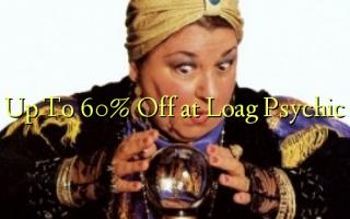 До 60% Off в Loag Psychic