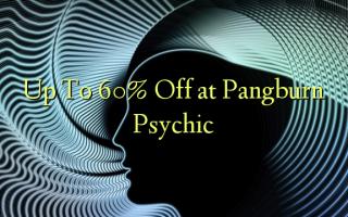 До 60% Off в Pangburn Psychic
