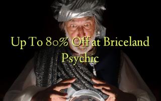 Op til 80% Off på Briceland Psychic