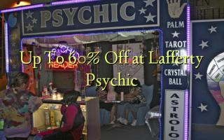 Op til 60% Off ved Lafferty Psychic