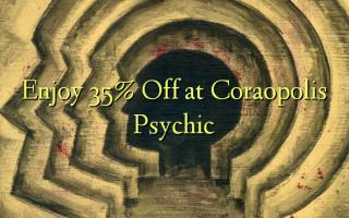 Получите скидку 35% на Coraopolis Psychic