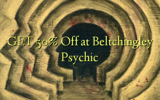 ПОЛУЧИТЕ 50% СКИДКУ В Beltchingley