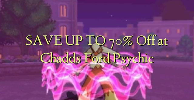 Сэкономьте до 70% скидка в Chadds Ford Psychic