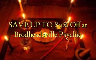SAVE UP TO 80% Toka kwenye Brodheadsville Psychic
