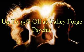 Op til 35% Off ved Valley Forge Psychic