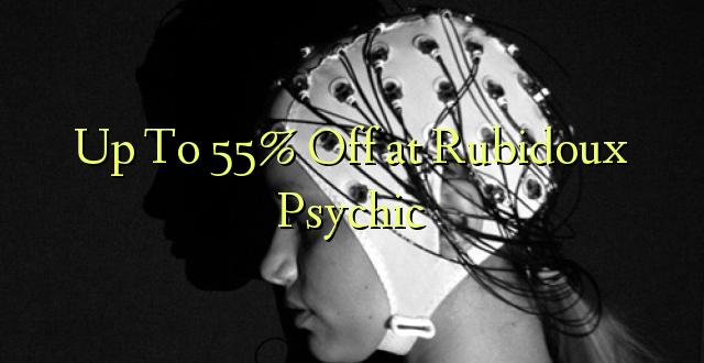 Скидка до 55 на Rubidoux Psychic