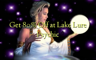 Get 80% Off at Lake Lure Psychic