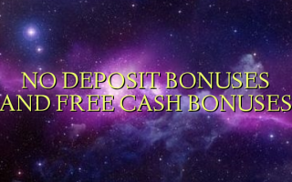 NO bonus deposit AND bonus KAS FREE