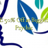 SAVE 50% Off at Biggleswade Psychic