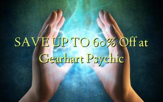 BİXWÎNE BI 60% OFF Gearhart Psychic